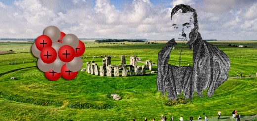 Thomas Bayse, c-14 and the henge which isn't a henge.