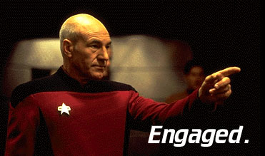 Engage Picard