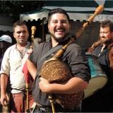 Feira Medieval na Cidade Vella da Coruña Jose Luis Cernadas Iglesias