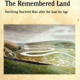 Jim's book 'The Remembered Land' featuring Cuckmere Haven as painted by Eric Ravilious.