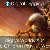 Let the Children play. . . Warcraft.